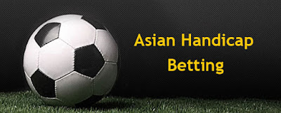 Asian-Handicap-Betting