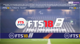 FTS Sports 2018 by Hache