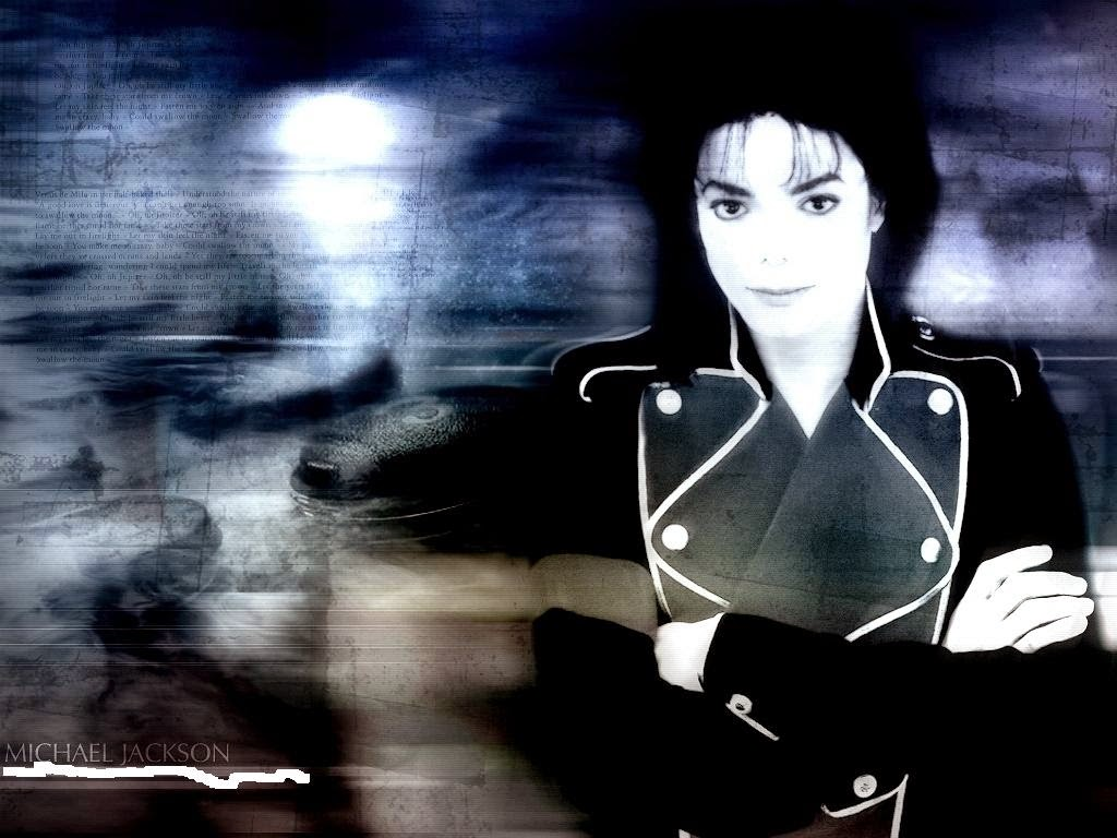Artist Michael Jackson Wallpapers HD