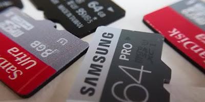 Cara Amankan MicroSD dari Serangan Hacking