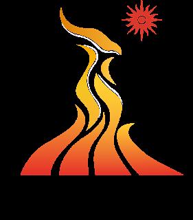Logo Asian Games ke 16 Tahun 20140 di Guangzhou China