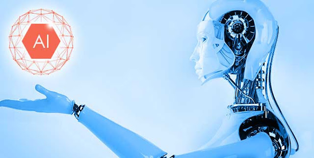 5 Benefits of Artificial Intelligence