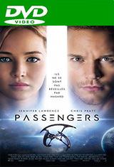 Pasajeros (Passengers) (2016) DVDRip