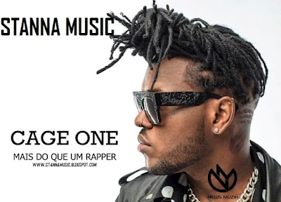 Cage One - Mayweather (Rap) |StannaMusic-Download|