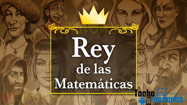 Descargar Rey de las Matemáticas v1.0.8 [APK]