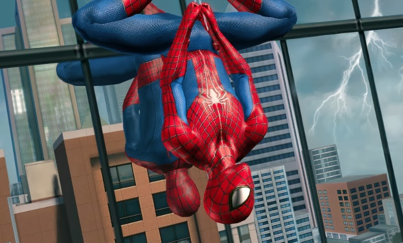 The Amazing Spider-Man 2 Official Game