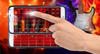 5 Alat Musik yang Bisa Kamu Mainkan Lewat Android