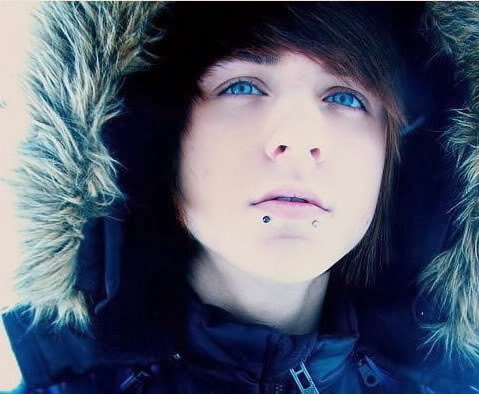 Awesome Emo Hairstyle For Guys 2014 Emo Haircuts And Hairstyles B Amp G Hairstyle Inspiration Daily Dogsangcom