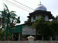 Wisata Religi Makam Habib Basirih, Kalimantan Selatan