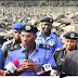 Lagos Government To Crush 4,000 Seized Commercial Motorcycles. Photos