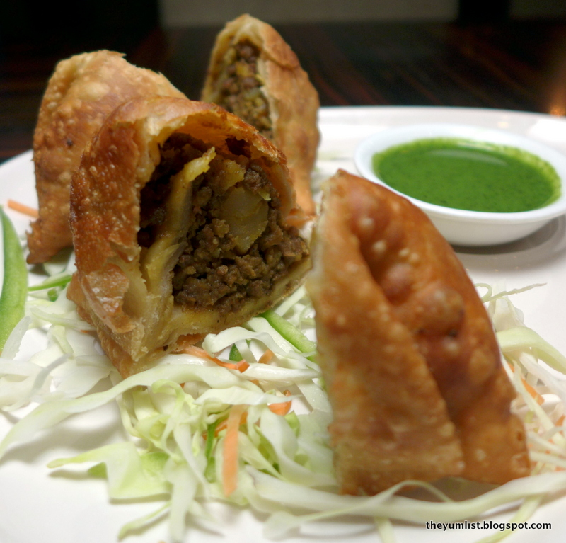 Khushi Spice, Indian Restaurant, Starhill Gallery - The ...