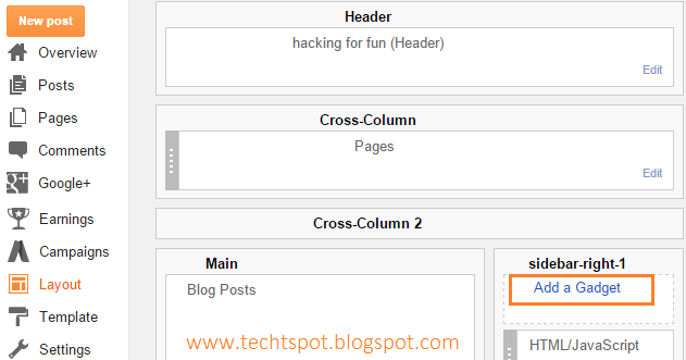 how to add search box in blogger blog - video dailymotion