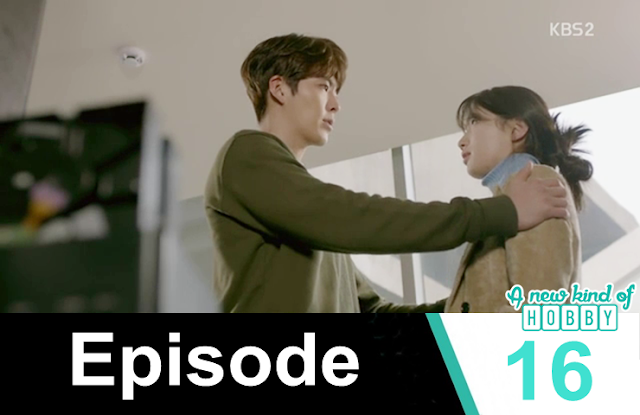 Joon Young & Noh Eul- Uncontrollably Fond - Episode 16 Review