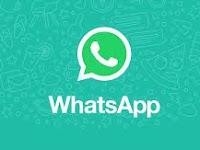 WhatsApp v0.2.6968 Terbaru Messenger