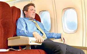 Tips Melakukan Perjalanan Udara