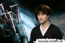 Updated: Harry Potter and the Deathly Hallows part 1 press junket interviews