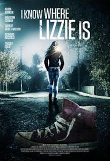 Sé dónde está Lizzie (2016) Thriller con Nadia Bjorlin