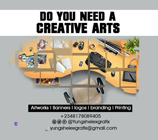 Do You Need A Creative Arts? Order now