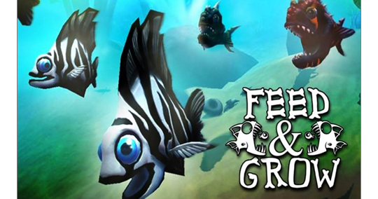 Feed grow pc game 2016 full version free download pc for Feed and grow fish free download full game