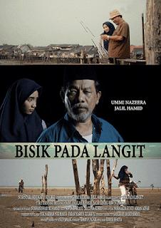 Downlaod Film Bisik Pada Langit (2017) HDTV 720p