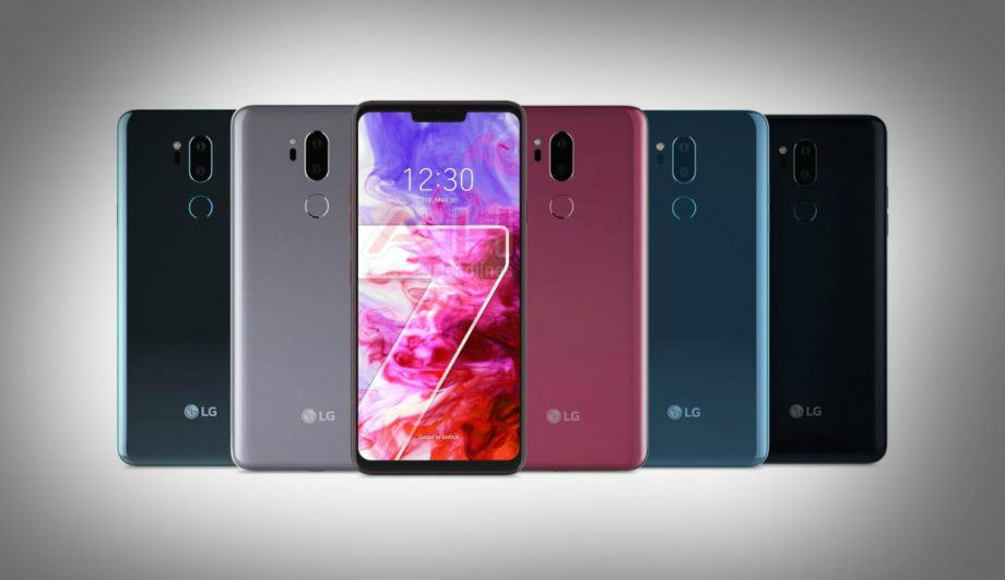 LG's Next AI Smartphone to be Unveiled