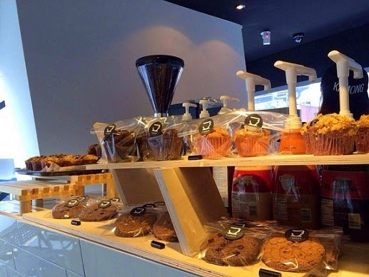 Cravings Bakery And Cafe Gloversville
