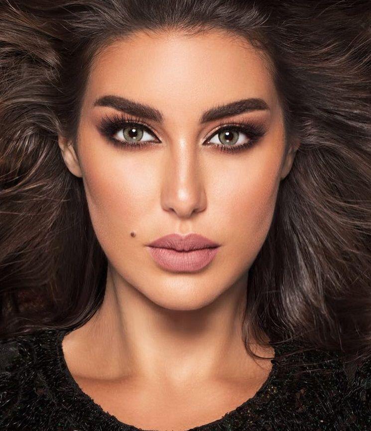 IMDB بالعربي ياسمين صبري تتحول لنسخة طبق الأصل عن نادين نجيم