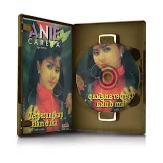 Anie Carera - Terperangkap dalam Duka (Karaoke)