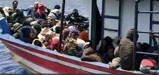 Smugglers forced 120 Somali and Ethiopian migrants into rough seas off Yemen