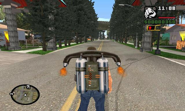 GTA San Andreas Cheats for All Xbox Consoles - GTA BOOM