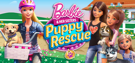 Barbie And Her Sisters Puppy Rescue Id System Requirement