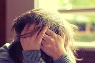 ansiedad, estrés