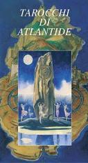 Tarocchi di Atlantide - Bepi Vigna, Massimo Rotundo (divinazione)