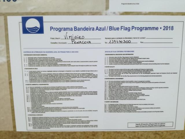 Programa Bandeira Azul