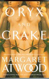 Oryx and crake essay