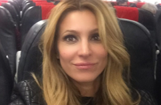 Adriana Volpe Instagram foto