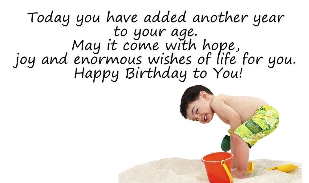 Cute Happy Birthday Quotes wishes for brother - This Blog About Health Techno...