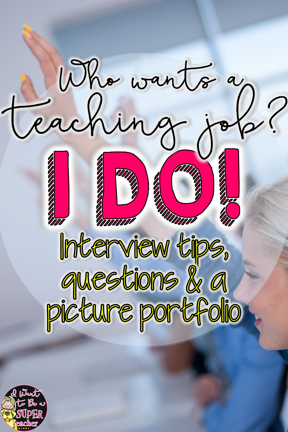 tips and tricks to ace a job interview in english language school