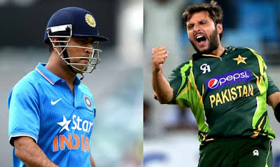 Shahid Afridi Free High Quality Wallpapers