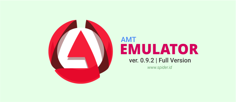 AMT Emulator v0.9.2 Full Version