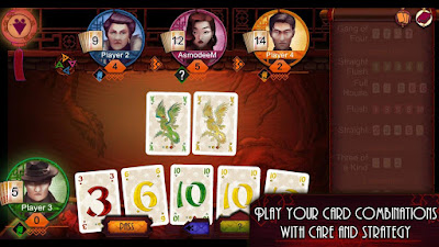 Gang of Four: The Card Game Apk + OBB for Android