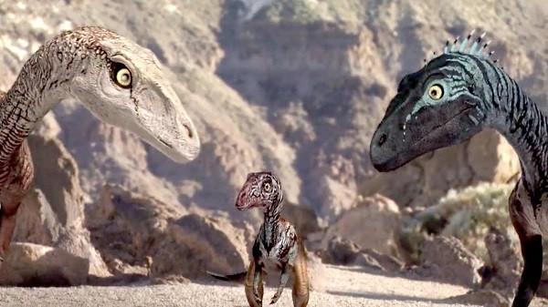 ¿Cómo eran de inteligentes los dinosaurios?