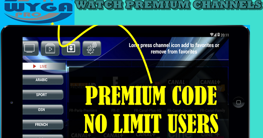 tv cast premium apk
