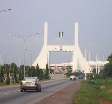 JUST IN: Bomb Scare In Abuja Mall