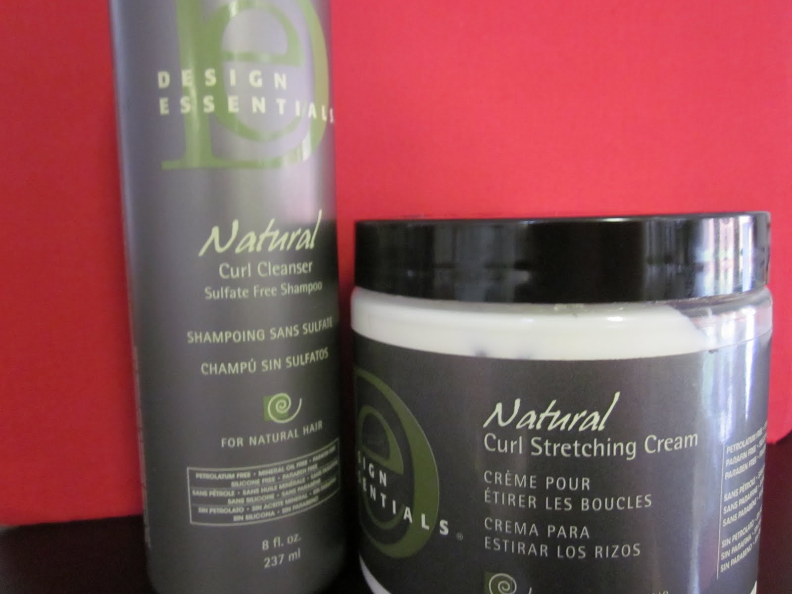 Phenomenalhaircare Product Review Design Essentials Curl Cleanser