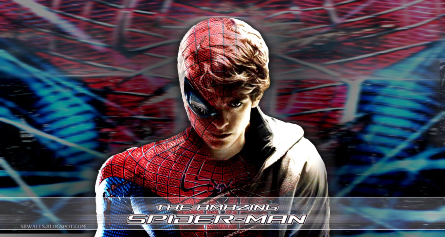 The Amazing Spiderman Hd Wallpaper Lib Wallpapers