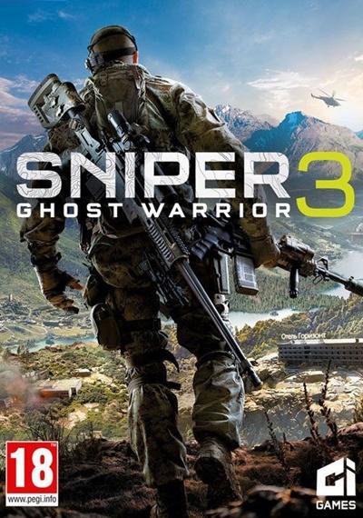 โหลดเกมส์ Sniper Ghost Warrior 3