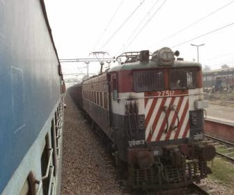 Bhopal to damoh trains