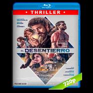 El desentierro (2018) BRRip 720p Latino
