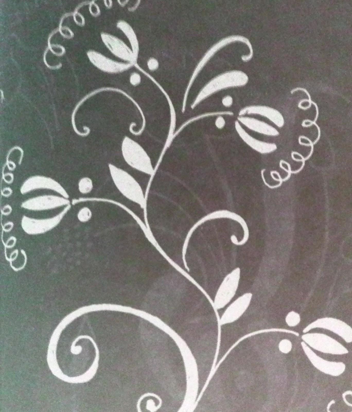 Belajar Menggambar Dekoratif Zazaarts